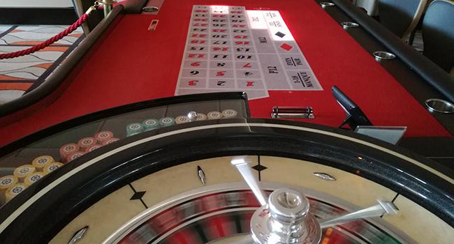 roulette casino mise minimum